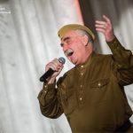 В Кемеровском округе состоялся фестиваль военной песни