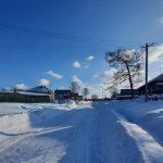 Весна в Кузбасс не торопится