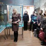 Удивительная находка ленинск-кузнечанина представлена на всеобщее обозрение