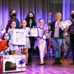 Юные танцовщицы из Юрги получили Гран-при престижного конкурса