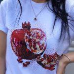 Вышивка на футболках: особенности и достоинства