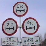 В Мысках на период распутицы введут ограничения для водителей