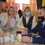 Глава Киселевска начал обучать школьников