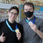 Альпинисты из Анжеро-Судженска выиграли международные соревнования во Франции