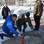 В Киселёвске проживают 650 ветеранов боевых действий