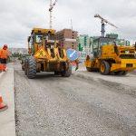 Строить дорогу-дублер проспекта Шахетров в Кемерове планируют начать в апреле