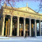 Новокузнецкий драмтеатр получил грант губернатора Кузбасса в полмиллиона рублей