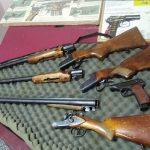 В Кузбассе проверили владельцев оружия