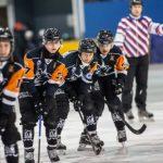 Хоккейный «Кузбасс»: ничья с чемпионом. Во втором тайме
