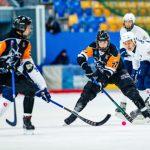Определился соперник ХК «Кузбасс» в четвертьфинале чемпионата России