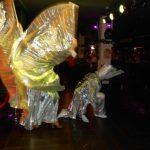 В Юргинском округе рассказали, почему жители еще не танцуют