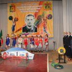 В Анжеро-Судженске сегодня завершается традиционный турнир по тяжелой атлетике