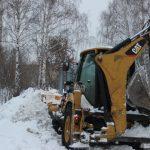 В Кемерове госавтоинспекторы разрушили детскую горку