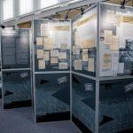 Без срока давности: в Кемерове открылась выставка секретных документов о ВОВ
