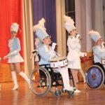 В Кемерове состоятся  спортивные семейные старты для семей с детьми с особенностями здоровья