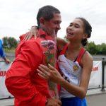 Новокузнечанка – золотой призёр командного чемпионата России в спортивной ходьбе