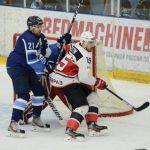 Новокузнецкий ХК «Металлург» досрочно вышел в плей-офф ВХЛ