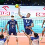 Волейбольный «Кузбасс» помог итальянской «Модене» выйти в четвертьфинал Лиги чемпионов