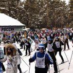 Из-за «Лыжни России» на правом берегу Кемерова изменится организация движения