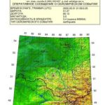 В Беловском районе произошло землетрясение