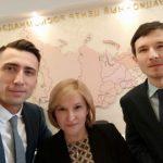 Новокузнецкий канал «Десятка» появится на 22-й кнопке кабельного телевидения