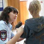 Шестилетний новокузнечанин наказал пьяного отца
