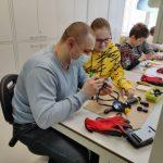 В Кузбассе родители вместе с детьми ставят эксперименты и выдвигают любопытные гипотезы