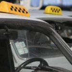 В Прокопьевске прошла облава на нелегальных таксистов