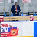 Новокузнецкий ХК «Металлург»: главный тренер возвращается и выигрывает