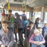 В Кемерове изменился маршрут троллейбуса №4