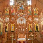 Два кузбасских подростка взломали храм и украли все пожертвования
