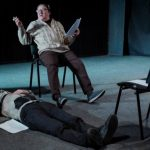 На сцене прокопьеского Ленкома ставят спектакль про известного ловеласа