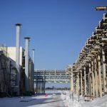 Стартовала работа второй очереди Яйского нефтеперерабатывающего завода