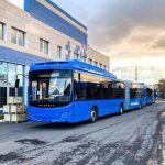 Новокузнецкие транспортники рассказали, по каким маршрутам пойдут новые «Волгабасы»