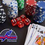 Казино Вулкан Платинум: игровой ассортимент для любителей азартных игр онлайн