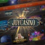 Joy Casino – шикарное место для игровых баталий онлайн