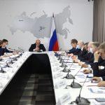 Программа развития Кузбасса начала действовать