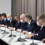 Губернатор Кузбасса подвел итоги визита Михаила Мишустина