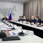 Объем федерального финансирования Кузбасса стал уникальным в России