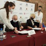 В Кузбассе подписано соглашение с институтом сценических искусств