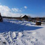 Кузбассу предстоит пережить ночь с зимним минусом
