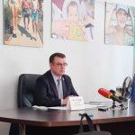 Детский омбудсмен Кузбасса Дмитрий Кислицын намерен пойти в политику