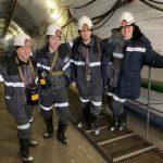 Правительство РФ внесло поправки в законопроект об охране здоровья шахтеров