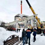 В Новокузнецке проведут «апгрейд» экспоната уличного музея