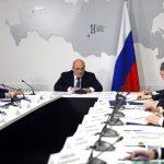 На развитие Кузбасса государство выделит 51 миллиард рублей