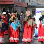 В Ленинске-Кузнецком отметят годовщину воссоединения Крыма и России