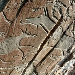 Кузбасская наскальная живопись может войти в список ЮНЕСКО