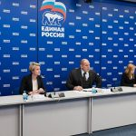 Больше половины федерального оргкомитета предварительного голосования «Единой России» — общественники
