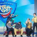 Две кемеровские команды вышли в Премьер-лигу КВН