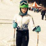 Кузбасская горнолыжница осталась без экипировки перед чемпионатом России
